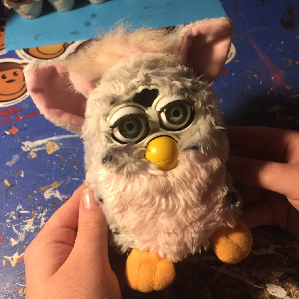 Choosing a Furby and a Plan