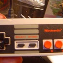 Nes Gamepad USB
