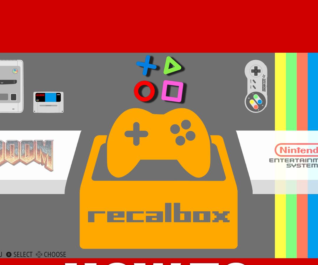Complete Recalbox Raspberry Pi Setup Tutorial