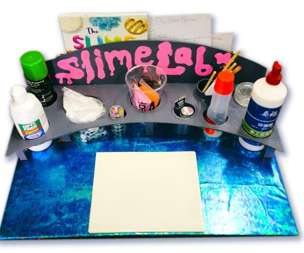 Slime Lab - the Ultimate Slime Organiser!