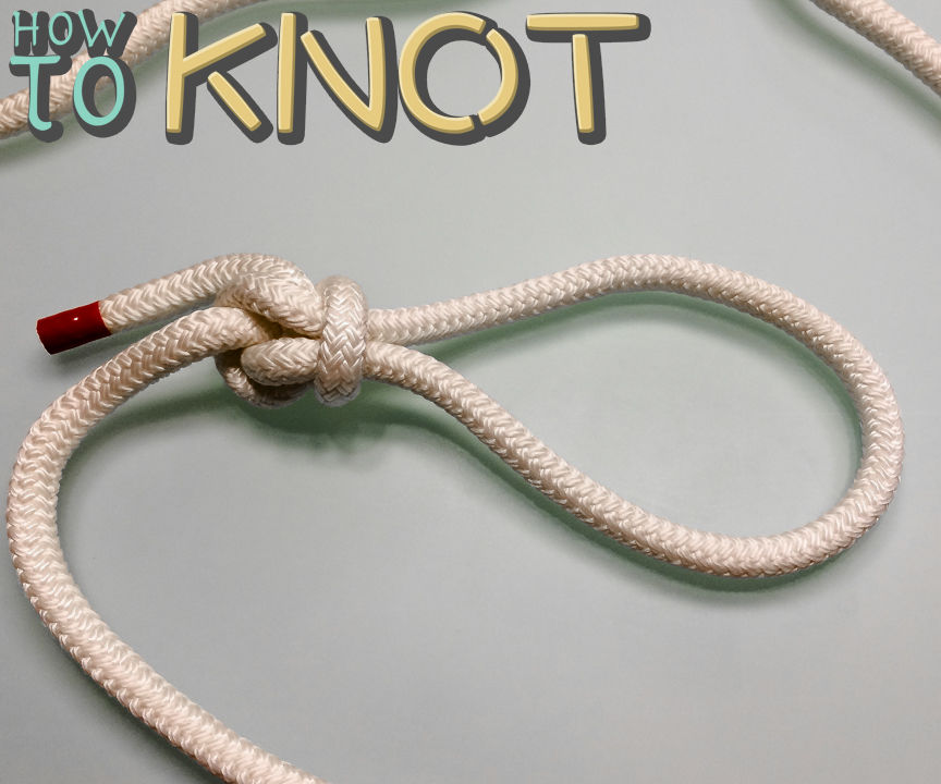 How to Tie an Angler's Loop