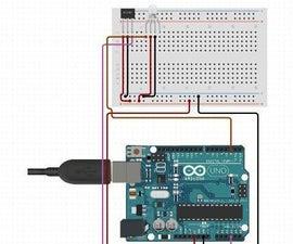 Interfacing Hall Effect Sensor With Arduino