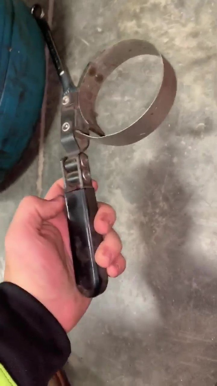 How to Change Your Oil.