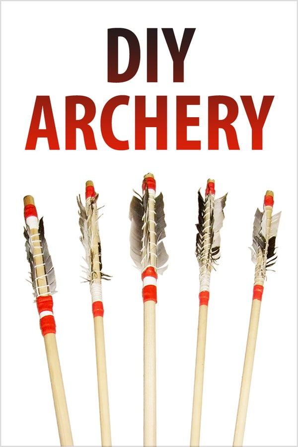 DIY Archery