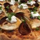 Pierogi Pizza