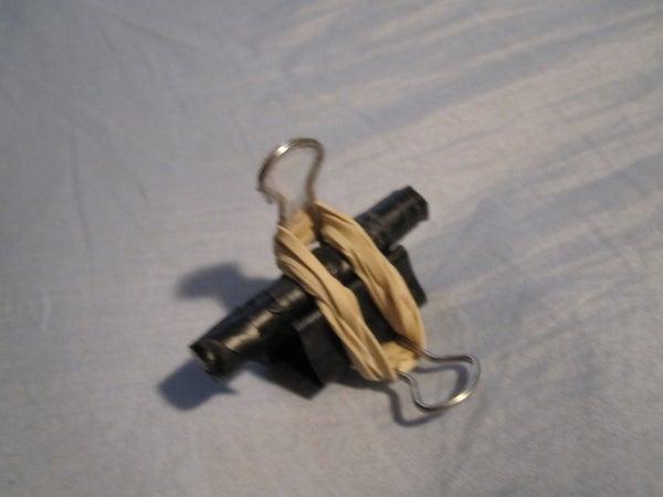 Pocket Sized Catapult