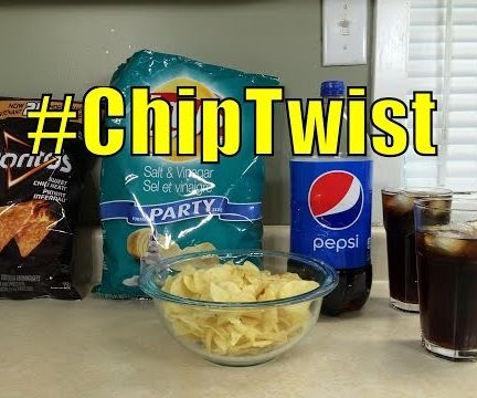 The Chip Twist
