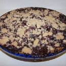 How to make the best blueberry pie ever!