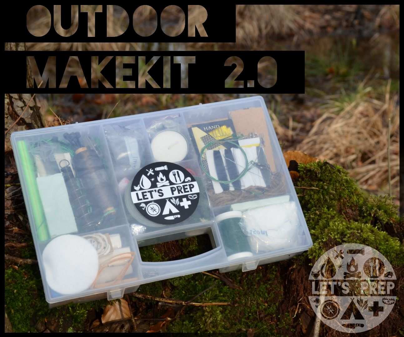 Outdoor MakeKit v2.0