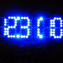 Make A Digital Clock From Scratch