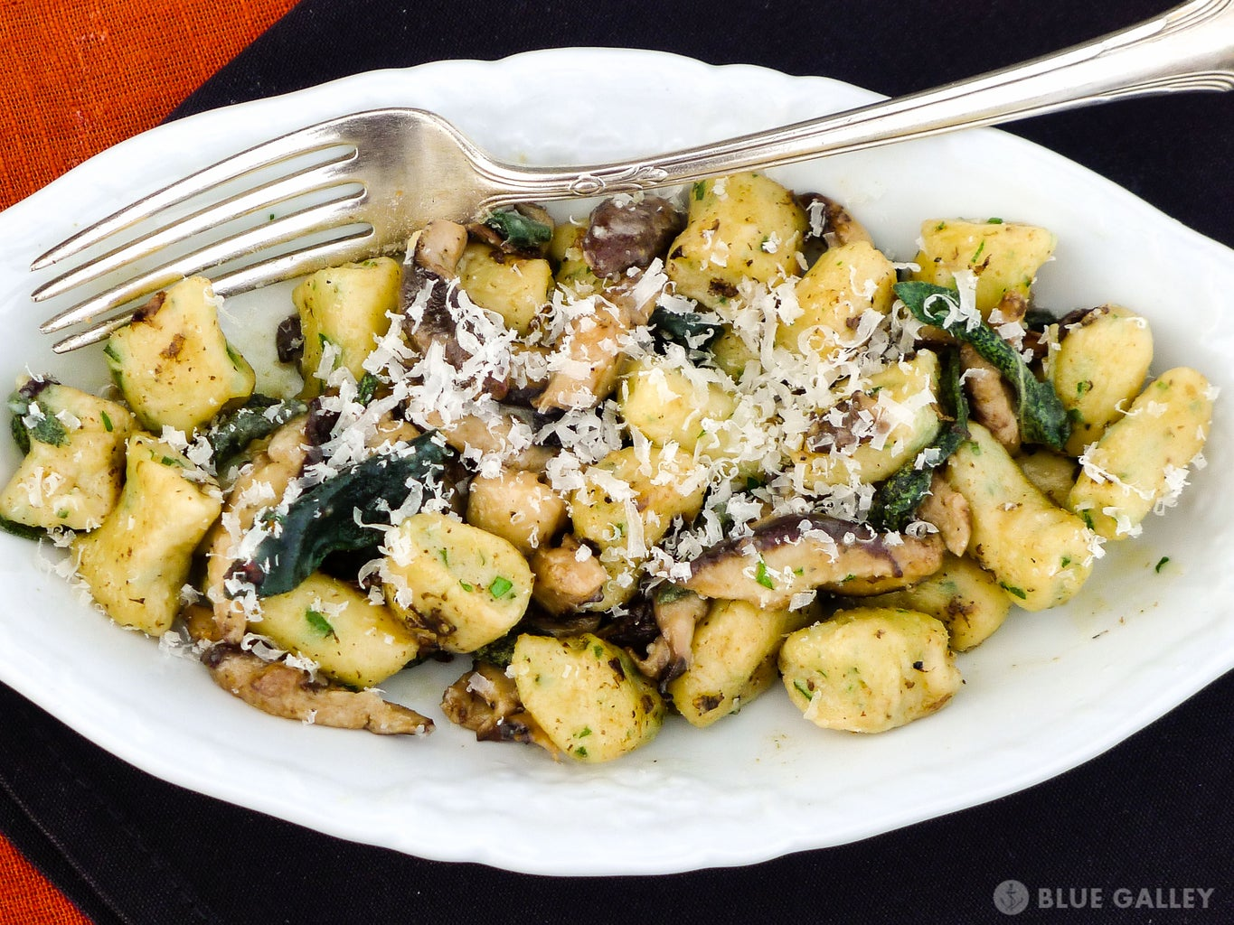 Revel in the Fact That You Just Made Gnocchi!