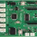 SODAQ (Arduino compatible) beer temperature monitor