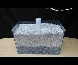 低资源设置的地下水位测量探头金宝博比分直播手机版