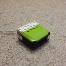 lego earphone speaker