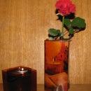 Сomposite PET Vases