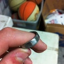Steel Washer Ring