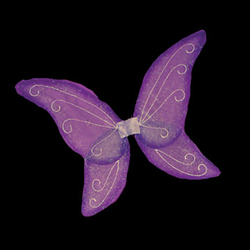 how to make fairy wings