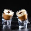 NO BAKE Coffee Panna Cotta