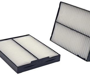 How to check and replace a cabin air filter