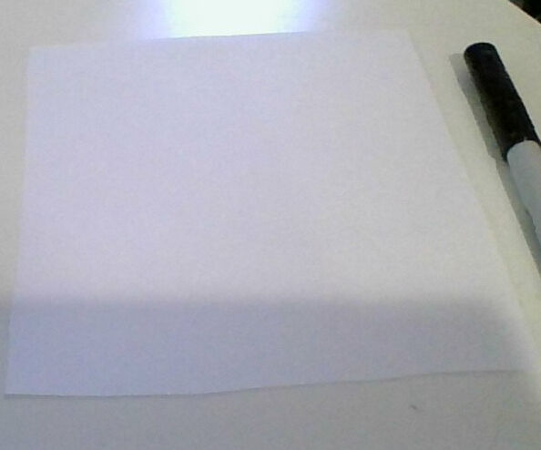Mini Pi Whiteboard