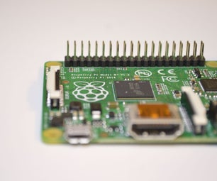 How to Make a Raspberry Pi Slideshow!