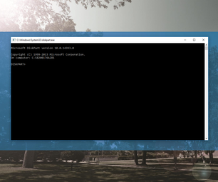 Repartition SD Card (Windows)
