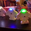 Bot Laser Gallery Game