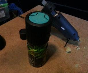 WORKING Hidden Axe Can Safe