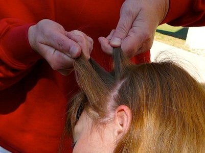 Section Hair