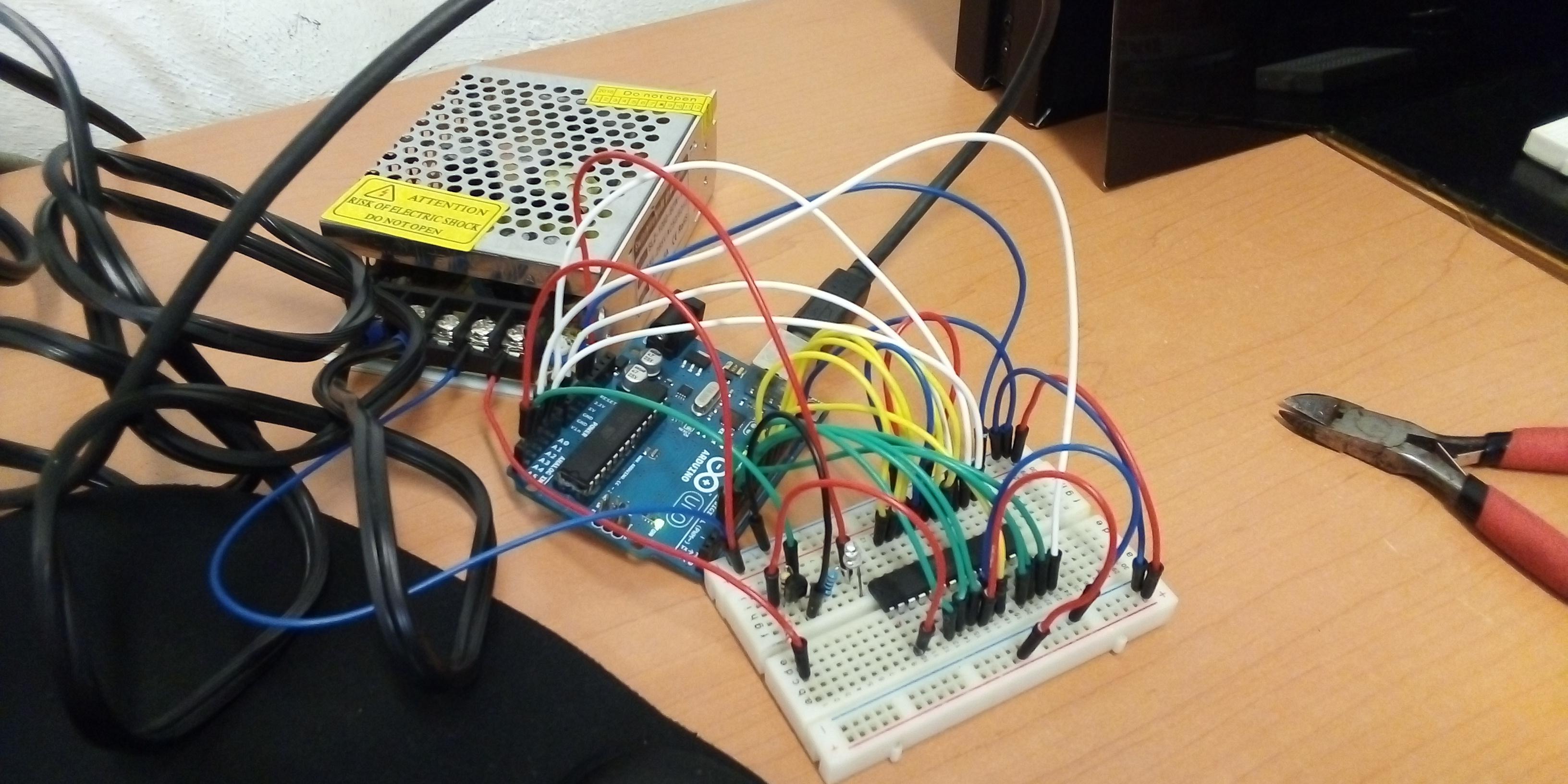 AVR HVPP Configurator
