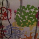 Billboard Necklace Hanger