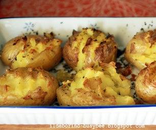Super Tasty Roast Potatoes