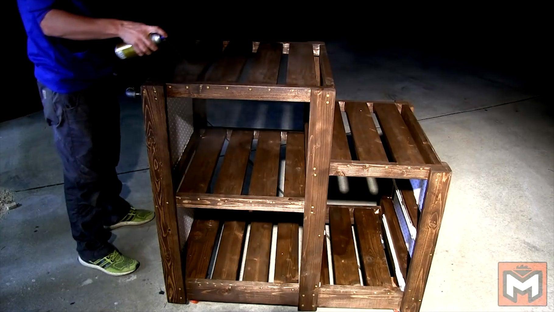 Refining the Cart