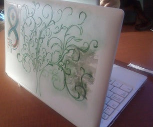 Tattoo Your Laptop