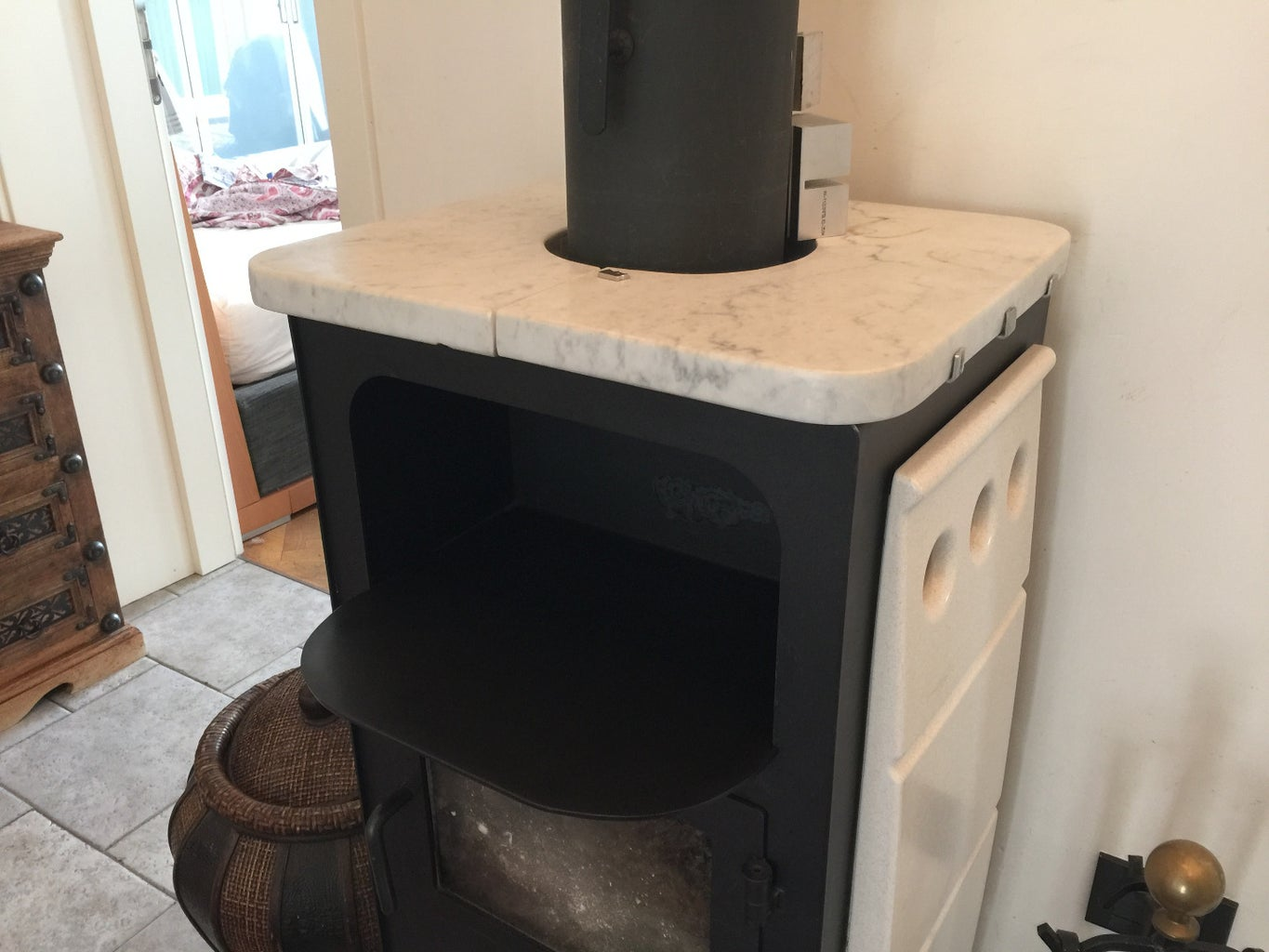 Need More Place for Cooking