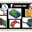 Fusion 360 CAD Basics