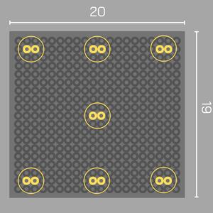 Main Circuit Layout