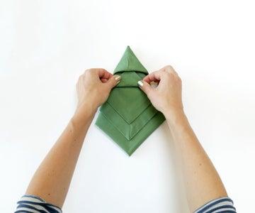 Fold 'em UP