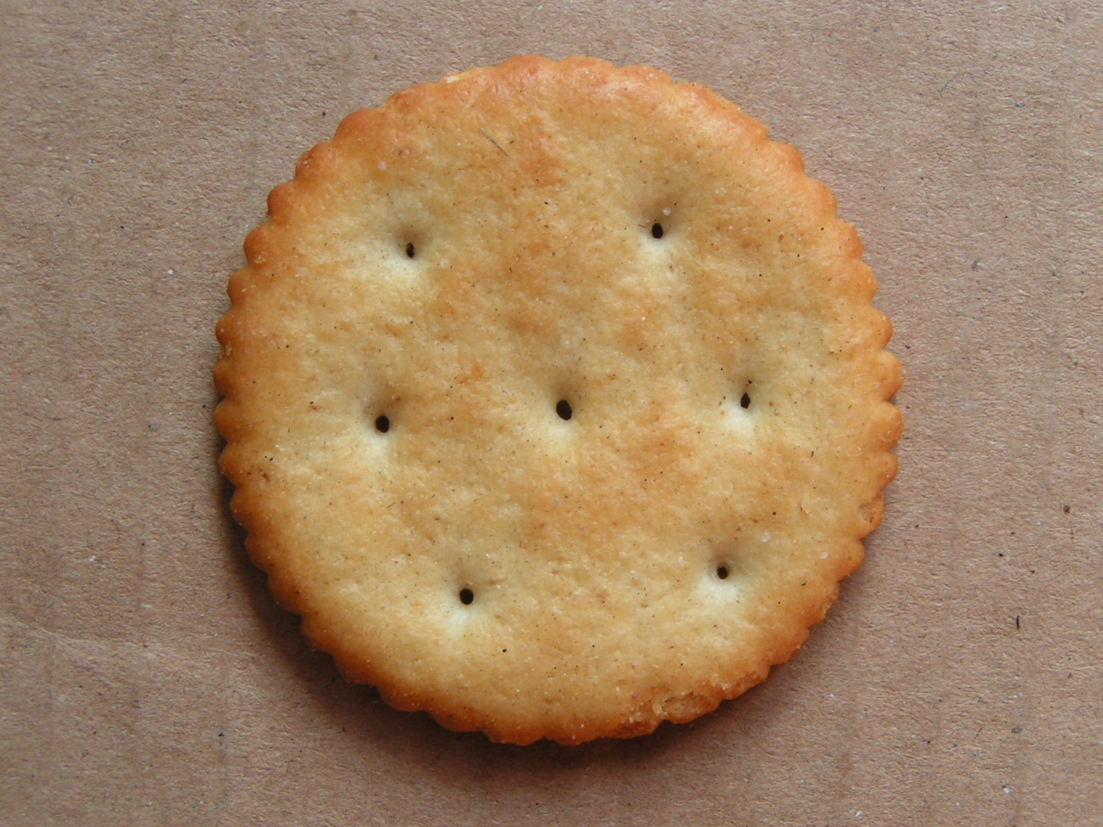 Cracker Chucker.