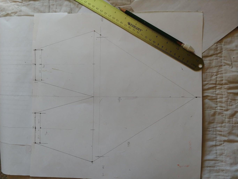 Spear Head- Sketch