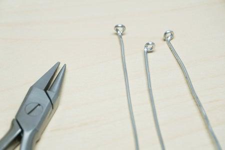 Wire Stems