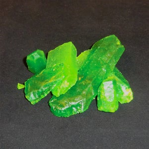 Kryptonite Candy