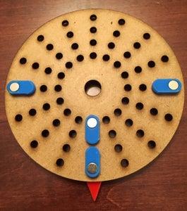 Make a GENIAC Redux Machine