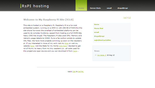 More Fun With Raspberry Pi