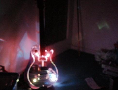 The Plastic Rainbow Instrument of Sonic Mayhem. (PRISM) -PART ONE