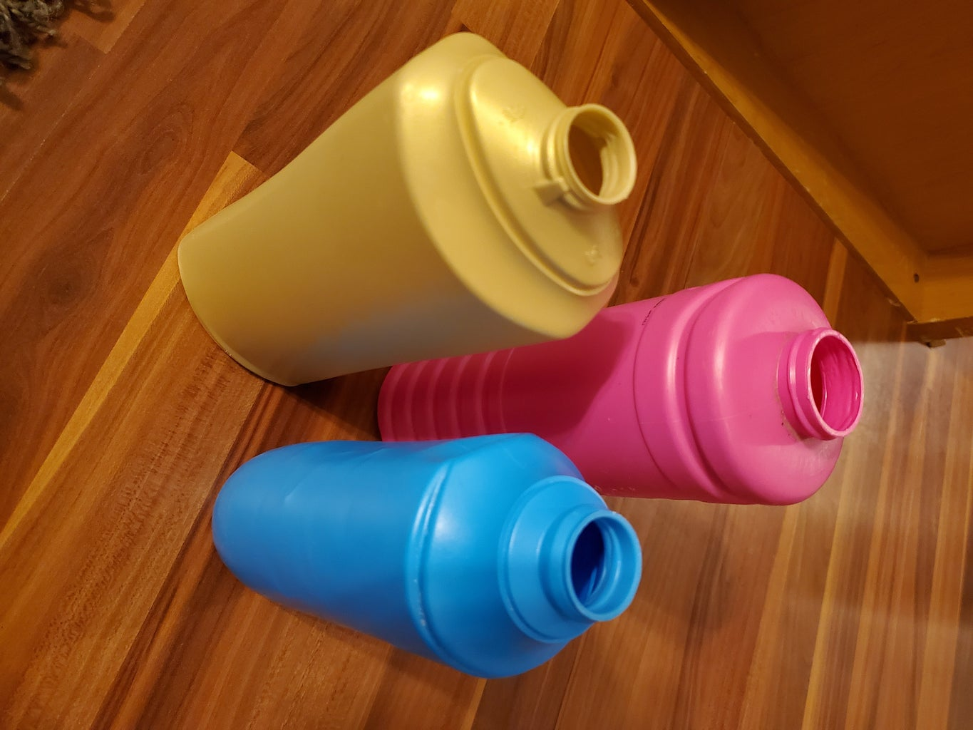 From the Recycling Bin to Endless Possibilities. HDPE #2 Recycling