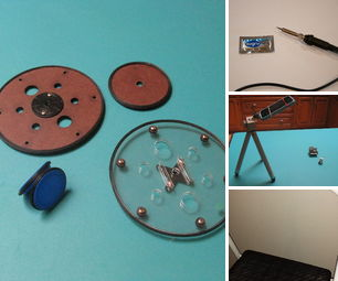 Dallas MakerSpace (DMS) Member Instructables