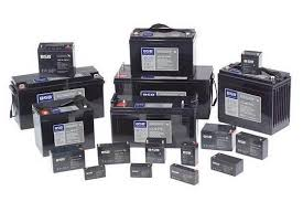 About Sealed Lead Acid Batteries