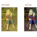 Quickly Restore an Old Photo in Adobe Photoshop.