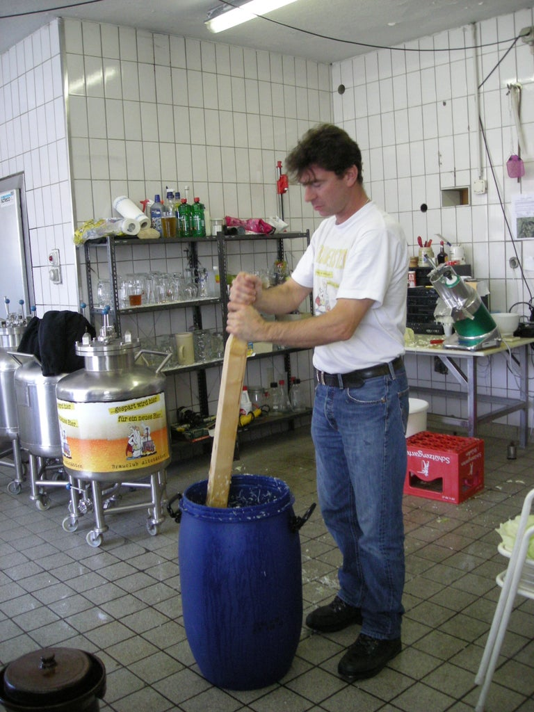 Tools and Procedures